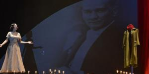 Müzeyyen Müzikali yoğun istek üzerine yeniden İstanbul'da…