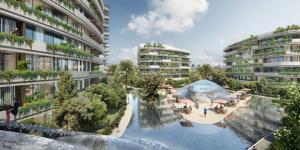 İstanbul'un en yeşil projelerinden NEF Bahçelievler'de dev kampanya…