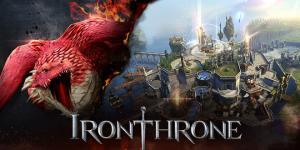 Netmarble'dan yepyeni mobil strateji oyunu: Iron Throne