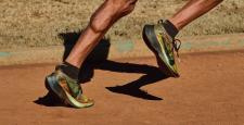 Nike'tan 3D ayakkabı yüzü: Flyprint