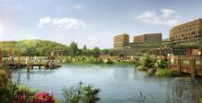 PDG Mimarlar'dan doğayla bütünleşik tasarım: KentPlus Yalova