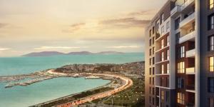 Siltaş Marina'da lansman öncesi özel fırsat…