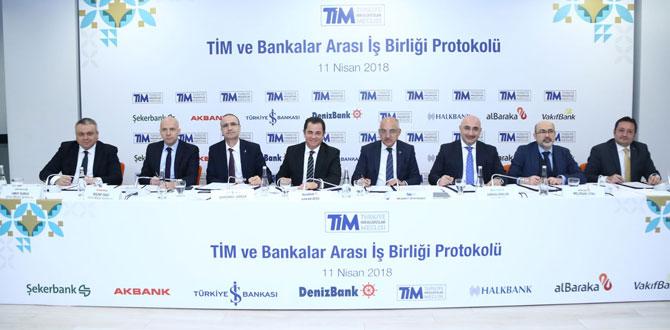 İhracatçılar bankalardan pozitif ayrımcılık istedi…