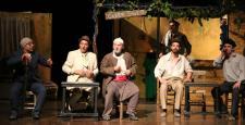 Uluslararası Tiyatro Festivali sona erdi…