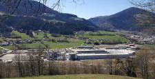 Yıldız Entegre'nin yurt dışındaki son durağı Slovenya oldu…