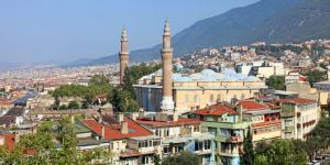 Bursa'da konut satış fiyatları 2 yılda yüzde 42 arttı…