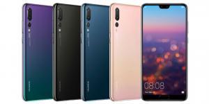 Üç kameralı Huawei P20 Pro n11.com'da satışa açıldı…