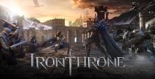 Netmarble'ın yeni oyunu Iron Throne tüm dünyada yayında…