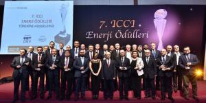 """Kastamonu Entegre Gebze Biokütle Gazlaştırma Tesisi """"Biyokütle ve Atık"""" kategorisinde ödül aldı…"""