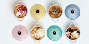 Le Creuset'den mutfaklarda nostaljik yaz havası estirecek yeni bir koleksiyon: Sorbe
