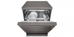 LG bulaşık makineleri ile mutfaklar daha akıllı, daha sağlıklı!