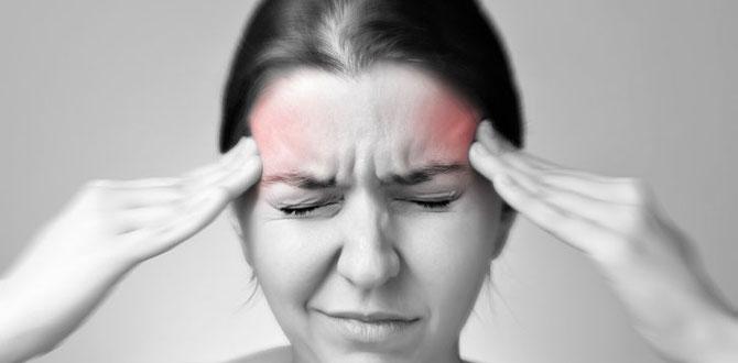 FDA migren ilacına onay verdi…