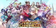 Knights Chronicle oyunu için ön kayıtlar açıldı…