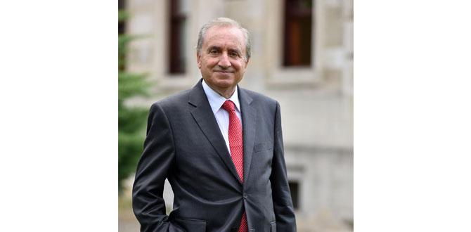 TGÜB'ün yeni başkanı F. Fethi Hinginar oldu…
