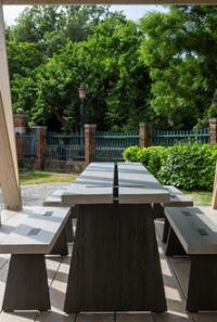 Pine in spotlight at Venice Architecture Biennale