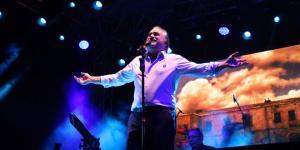 Volkan Konak'tan ANKAmall'da muhteşem konser…