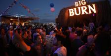 Türkiye'nin en büyük Elektronik Müzik Festivali Big Burn İstanbul için geri sayım başladı!