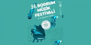 Bodrum Müzik Festivali Cumhurbaşkanlığı Senfoni Orkestrası, Lauren Fagan ve Murat Karahan'ın açılış konseriyle başlıyor…