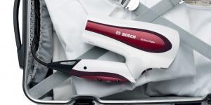 Bosch'tan saç kurutma makinesini her yere götürmek isteyenlere bir çözüm…