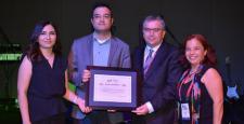 Brisa, Türk mühendisleriyle bir ödül daha kazandı…
