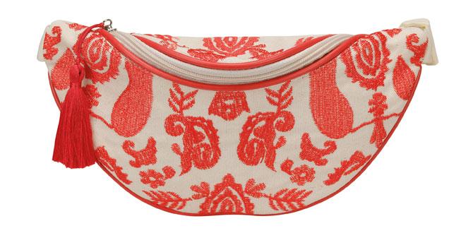 Yazın yükselen trendi hasır ve nakış, Butigo tasarımlarına yansıdı…