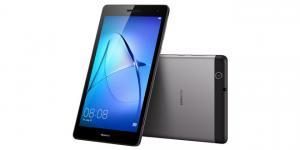 Ergonomik konforun yeni adresi:HUAWEI MediaPad T3 7