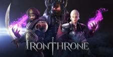 Irone Throne'a İttifak Lejyon Savaşı geldi, birlikte oynamanin heyecanı arttı…