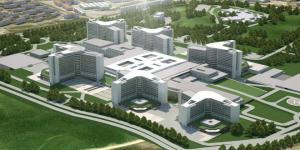 Türkiye'nin büyük projeleri İzocam ile yalıtılıyor…