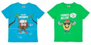 LC Waikiki tişörtleri meyve kokuyor!