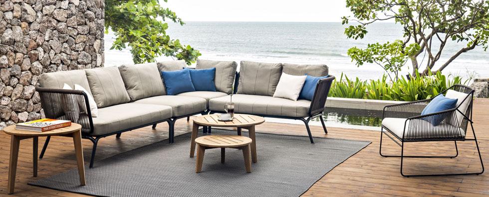 Bahçe mobilyası seçiminin 5 temel püf noktası…