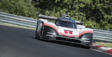 Michelin, Porsche ile rekora imza attı…
