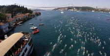 İstanbul Boğazı rekorlara hazır!