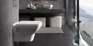 Bien Banyo'nun yeni tasarımı Dor Asma Klozet esnek ve estetik…