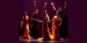 Bodrum Antik Tiyatrosu İspanyol flamenko ateşiyle yanacak…