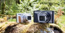 Canon PowerShot SX740 HS ile seyahat anılarınız ölümsüzleşiyor…