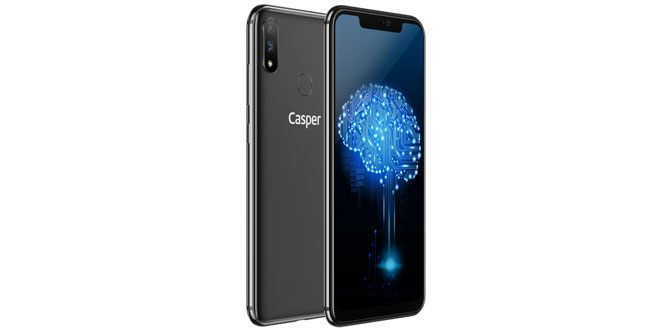 Casper'dan yapay zeka teknolojisi:Casper VIA A3 Plus