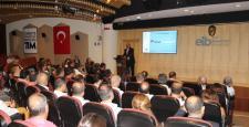 Egeli ihracatçılar ilk ortak yönetim kurulu toplantısında buluştu…