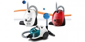 Profilo'nun elektrikli süpürgelerinde avantajlı yaz kampanyası!