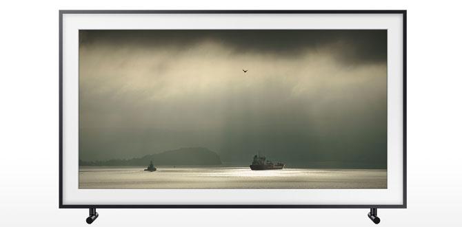 """Samsung The Frame serisine """"Her Gün Sanat"""" koleksiyonu geliyor…"""