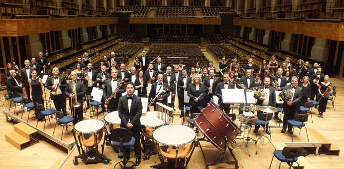 Cumhuriyet Bayramı öncesi İstanbul Devlet Senfoni Orkestrası (İDSO) ile yine müzik dolu güzel bir akşam yaşanacak!