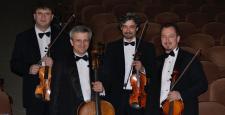 Sınır Ötesi Macarlar Konseri 25 Ekim'de CRR'de!