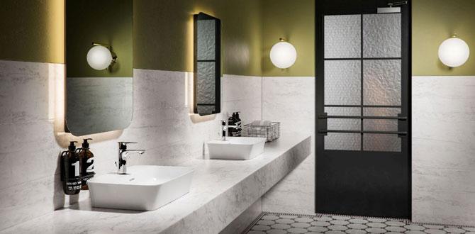 2019 banyolarında ultra incelik var…