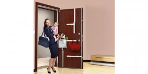 Çelik kapı sektörünün yaratıcısından fonksiyonel bir kapı: Kale Talento