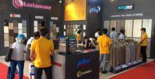 Kastamonu Entegre'nin Asya'daki son durağıVietnam'da düzenlenen Vietbuild Fuarı oldu…