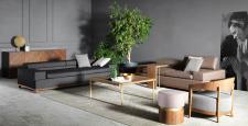 En iyilerin buluşacağı Furniture İstanbul'daLoda Mobilya rüzgarı esecek!