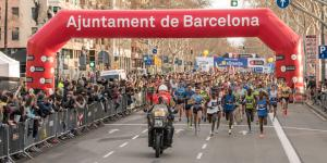 Global Run, 2019'da Barselona'da koşulacak…