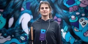 """HUAWEI'nin yeni nesil yapay zekası ilegörme engelliler artık duyguları """"görebilecek"""""""