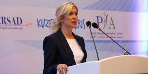 Ankara ilk teknoloji fuarına hazırlanıyor…