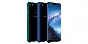 """Casper'dan akıllı telefonda """"Büyük"""" yenilik: VIA G3"""