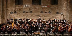 İstanbul Devlet Senfoni Orkestrası Keman Sanatçısı Hande Özyürek'e eşlik edecek…